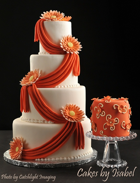 Cakes By Isabel Gallery